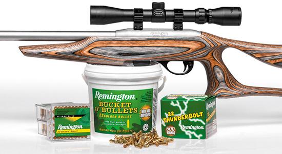 Теперь вы знаете, как выглядит стрелковое счастье — хорошая винтовка и ведро патронов
