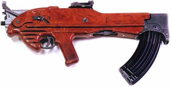 ТКБ-022ПМ № 1