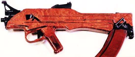 ТКБ-022ПМ5 № 1