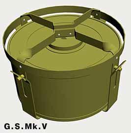 A/TK Mine G.S.Mk.V