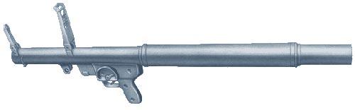 Гранатомет Pancerovka P27