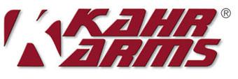 Логотип «Kahr Arms»