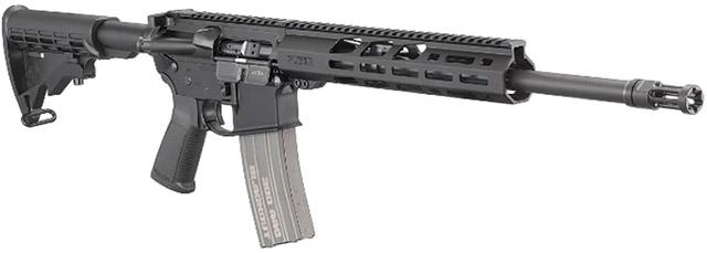Ruger AR-556 300 Blackout
