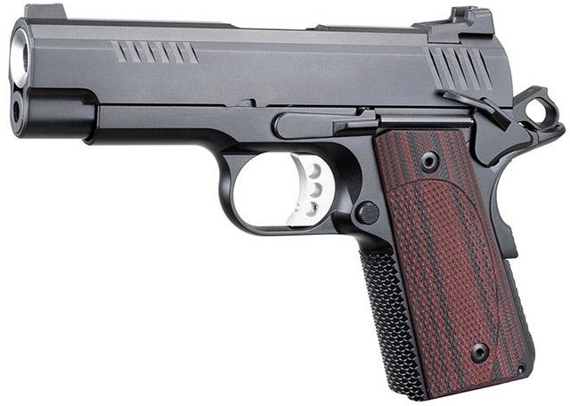 Пистолет Ed Brown Products EVO-CCO9 Lightweight под патрон 9х19 мм