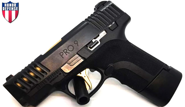 Honor Defense Pro9