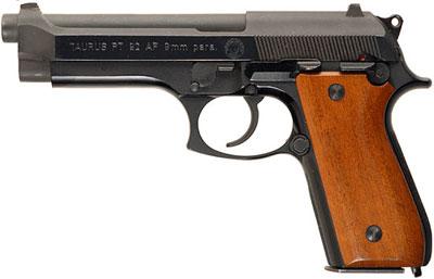 Taurus PT 92 AF