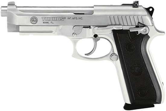 Taurus PT 99 AR