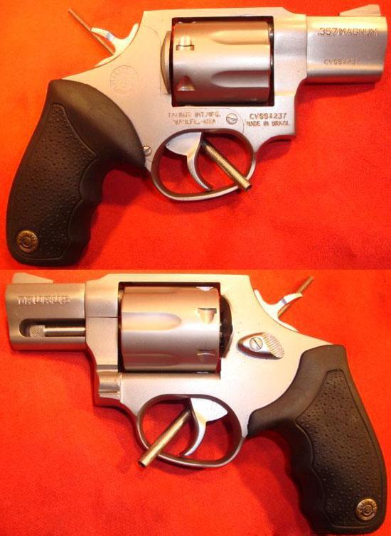 Taurus M 617 SS2
