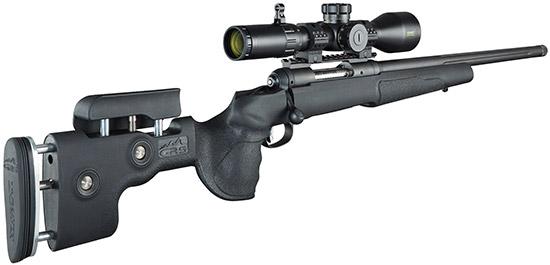 Savage Arms Model 10 GRS