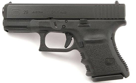 Glock 29SF