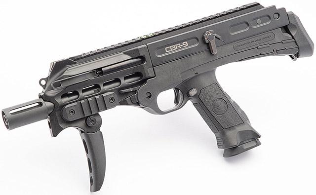 Black Rhino CBR-9
