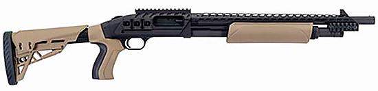Mossberg 500 ATI Scorpion
