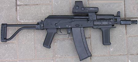 KbkA wz 96 Mini-Beryl