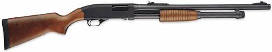 Winchester 1300 Camp Defender