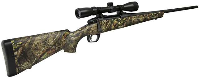 Remington Model 783 CAMO