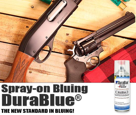 DuraBlue Spray
