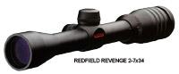 Оптика Redfield