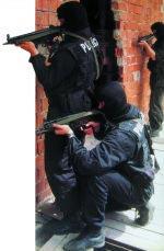 Западногерманские пистолеты-пулеметы «Хеклер и Кох» МР.5 на вооружении хорватской полиции