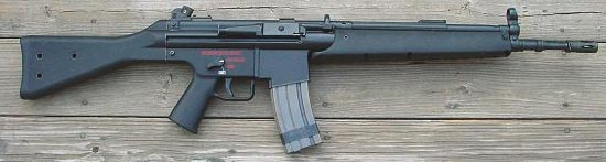 HK G41