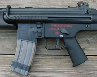 HK G41 <a href='https://arsenal-info.ru/b/book/3326999182/7' target='_self'>ствольная коробка</a>