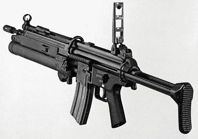 HK G41TGS