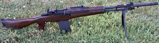 BM59 Mark II