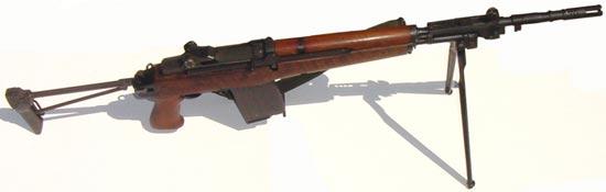 BM59 Mark III / ВМ59 Ital TA