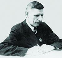 П.М. Горюнов. 1942 г.
