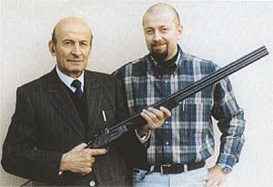 Иво и Туллио Фаббри