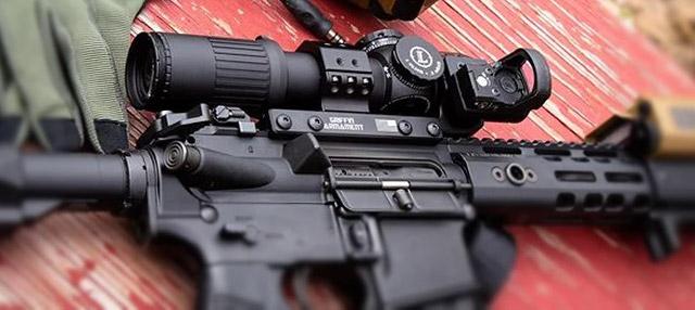 Griffin Armament SPRM 2