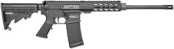 LAR-15 RRAGE Carbine