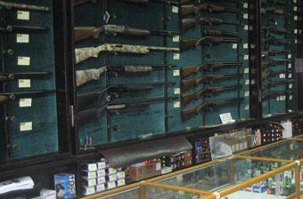 Оружейный и патронный заводы появятся в Воронежской области