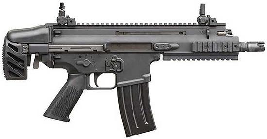 FN SCAR-SC