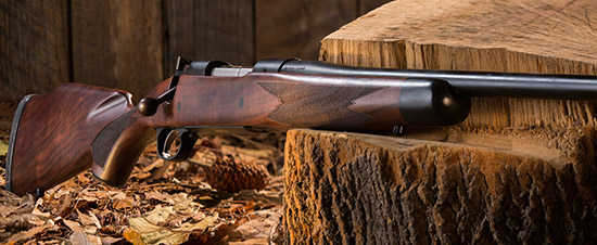 Montana Rifle Co. American Legend Rifle