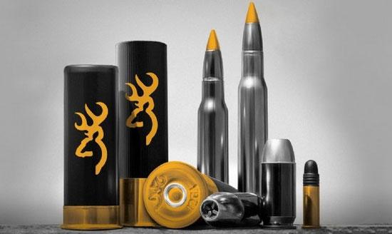 Introducing Browning Ammunition
