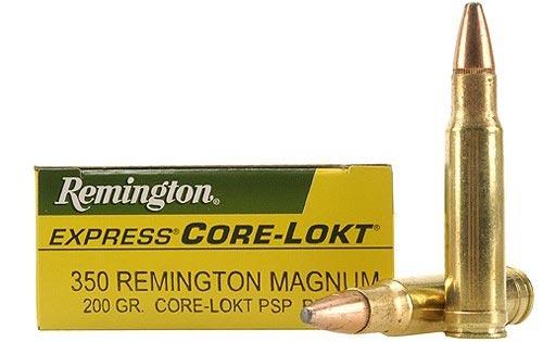 .350 Remingtom Magnum