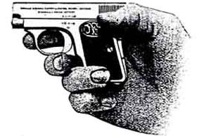 FN Browning M 1906