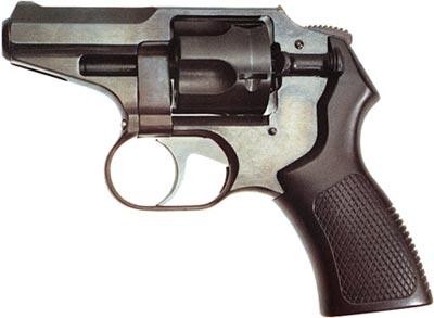 9х18 револьвер Р-92