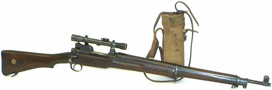 Enfield P14 (T) (Rifle No.3 (T))