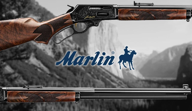 Marlin Model 444 150th Anniversary