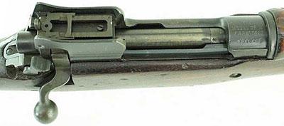 Вид на <a href='https://arsenal-info.ru/b/book/3326999182/7' target='_self'>ствольную коробку</a> US Rifle M1917