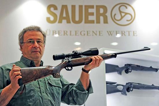 Sauer S100