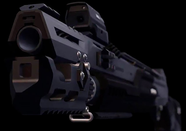 smart-ружье МР-155