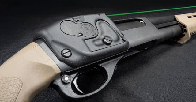 Crimson Trace Lasersaddle LS-870