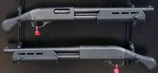 Remington Tac 14
