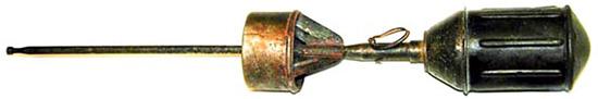 Винтовочная противотанковая граната Сердюка образца 1941 года