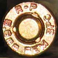 6.8 mm Remington SPC