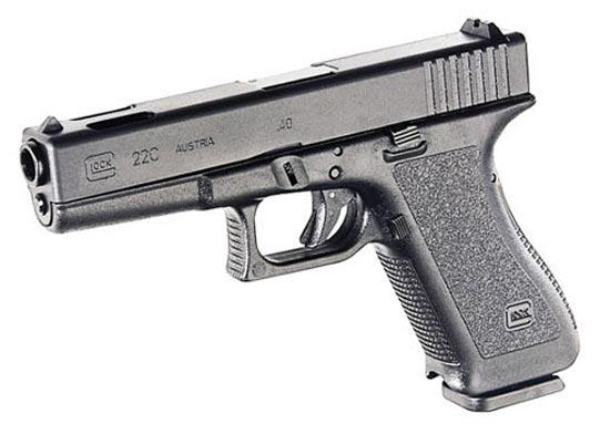 Glock 22C