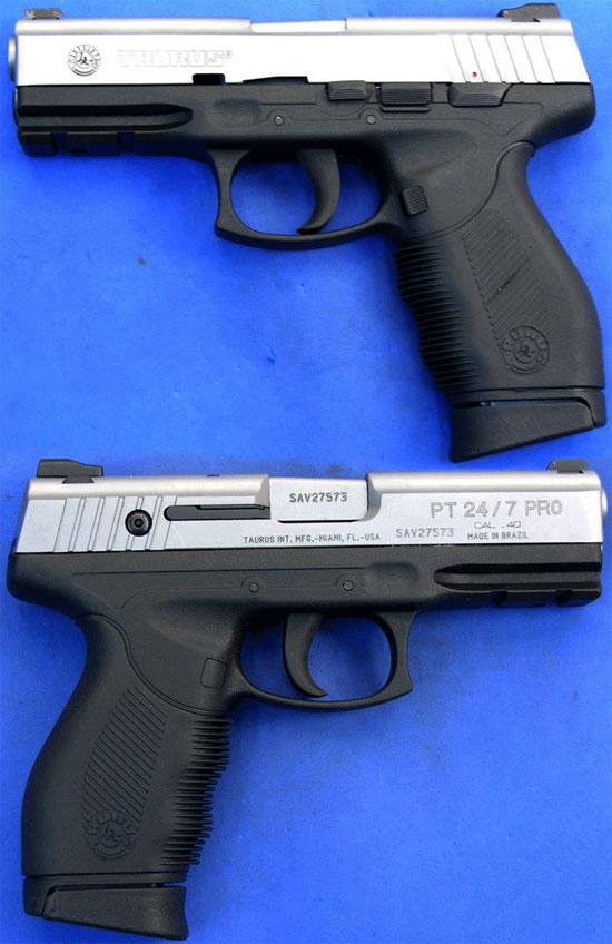 Taurus PT 24/7 Pro (Standart)