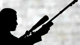 Российские ученые разработали «суперпатрон», но винтовки для него нет